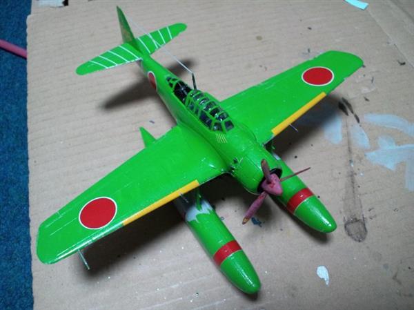 瑞雲 (航空機)の画像 p1_24